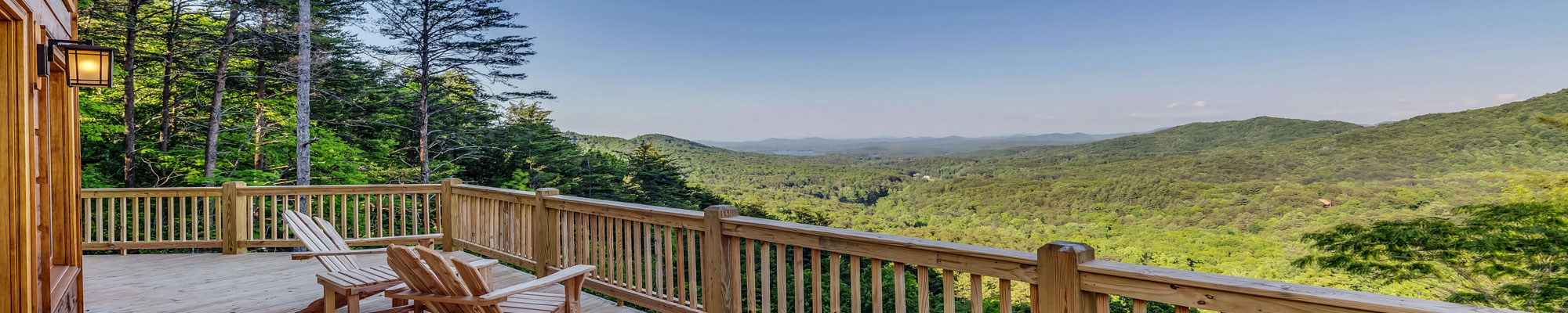 Contact Blue Ridge Cabin Rentals