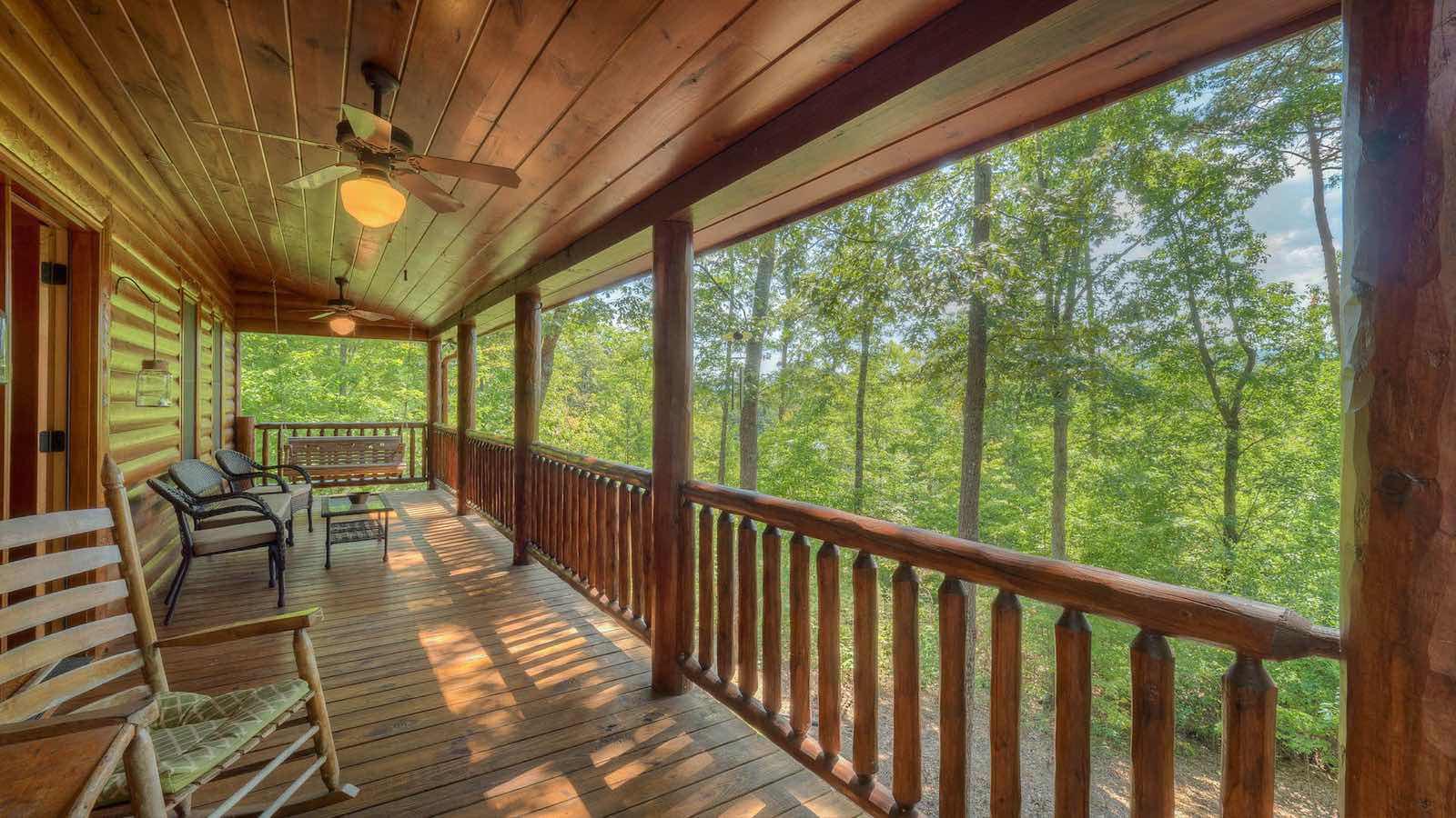 A Beary Good Life Rental Cabin Blue Ridge Ga