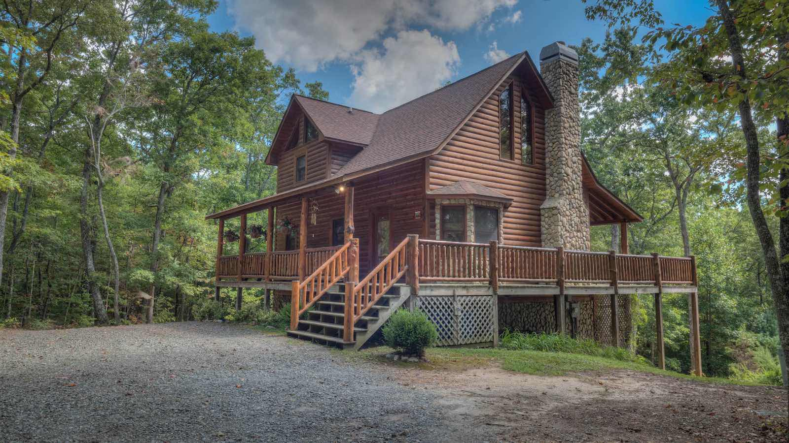 Georgia Cabin Rental