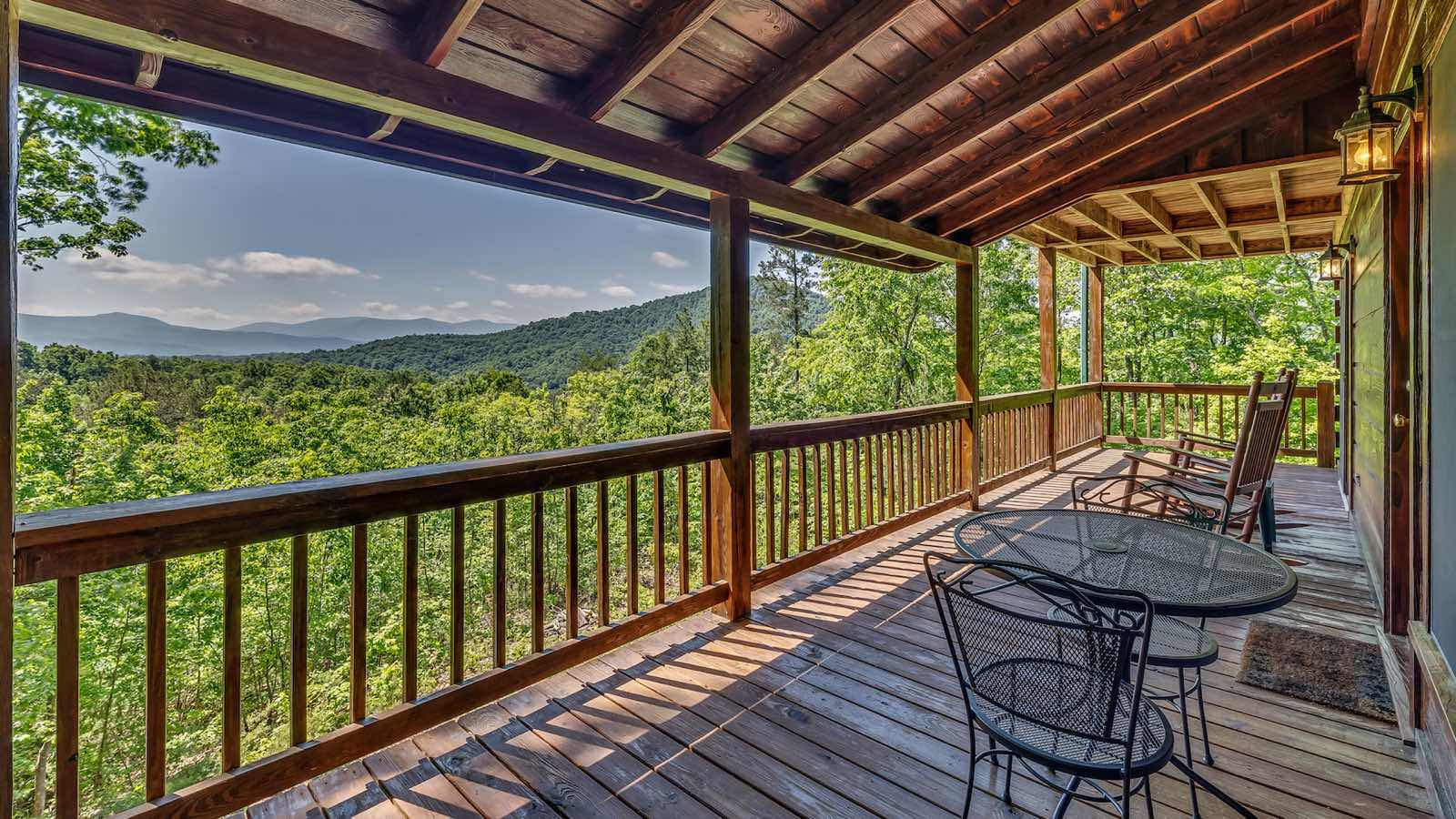 A View To Remember Rental Cabin Blue Ridge Ga