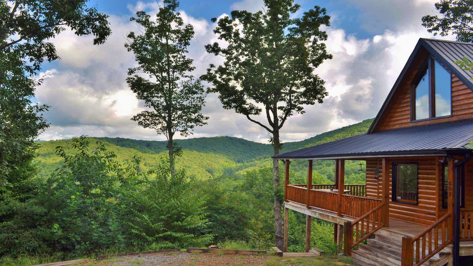 virginia mountain cabin blue ridge interior asheville mountains for cabins onlinechange rentals rent luxury georgia info