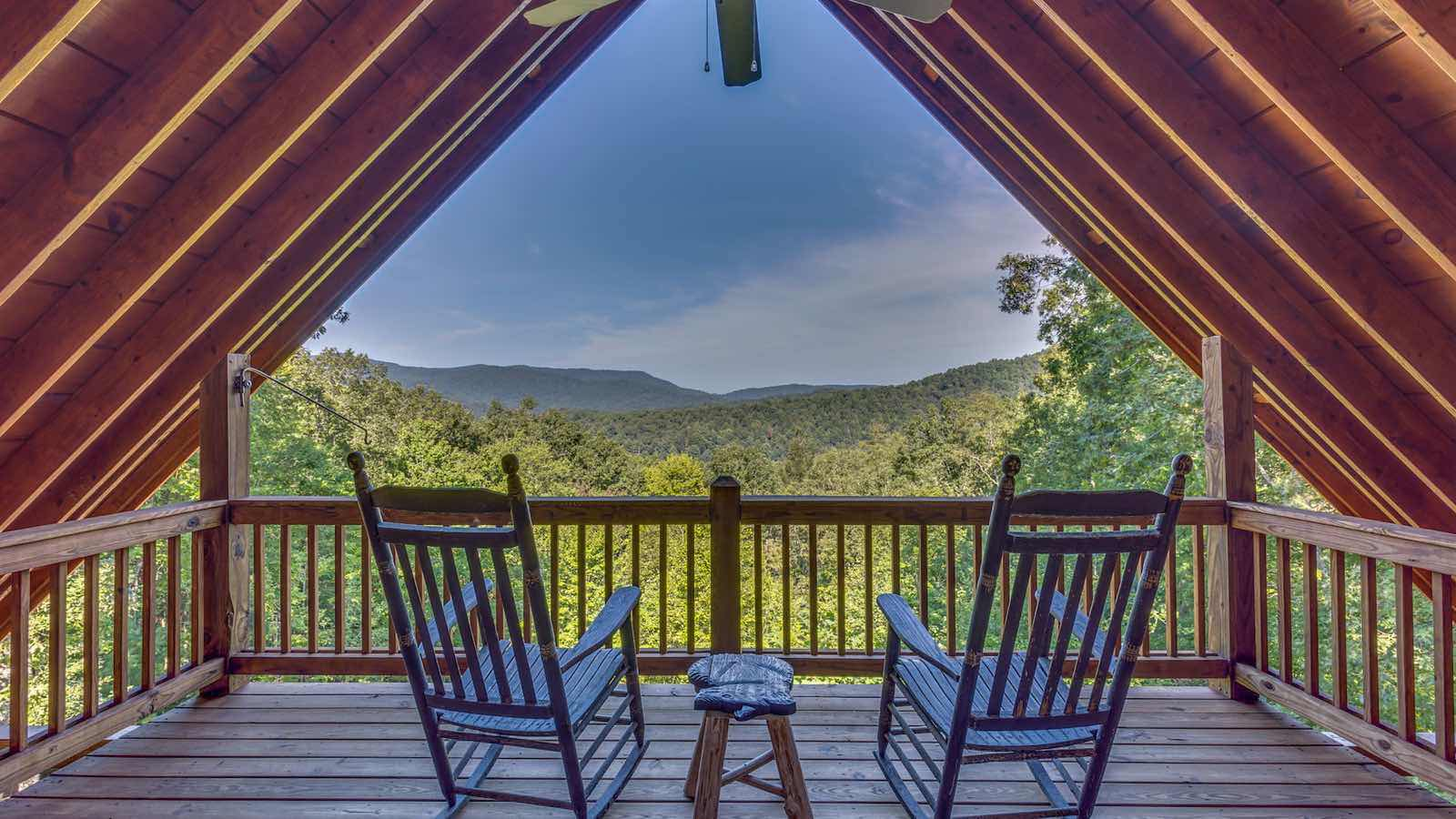 mountain bear ridge range views area rental pin cabins rentals is dahlonega overlooking of a the dancing vrbo atop perched with rich ri cabin long great beautiful