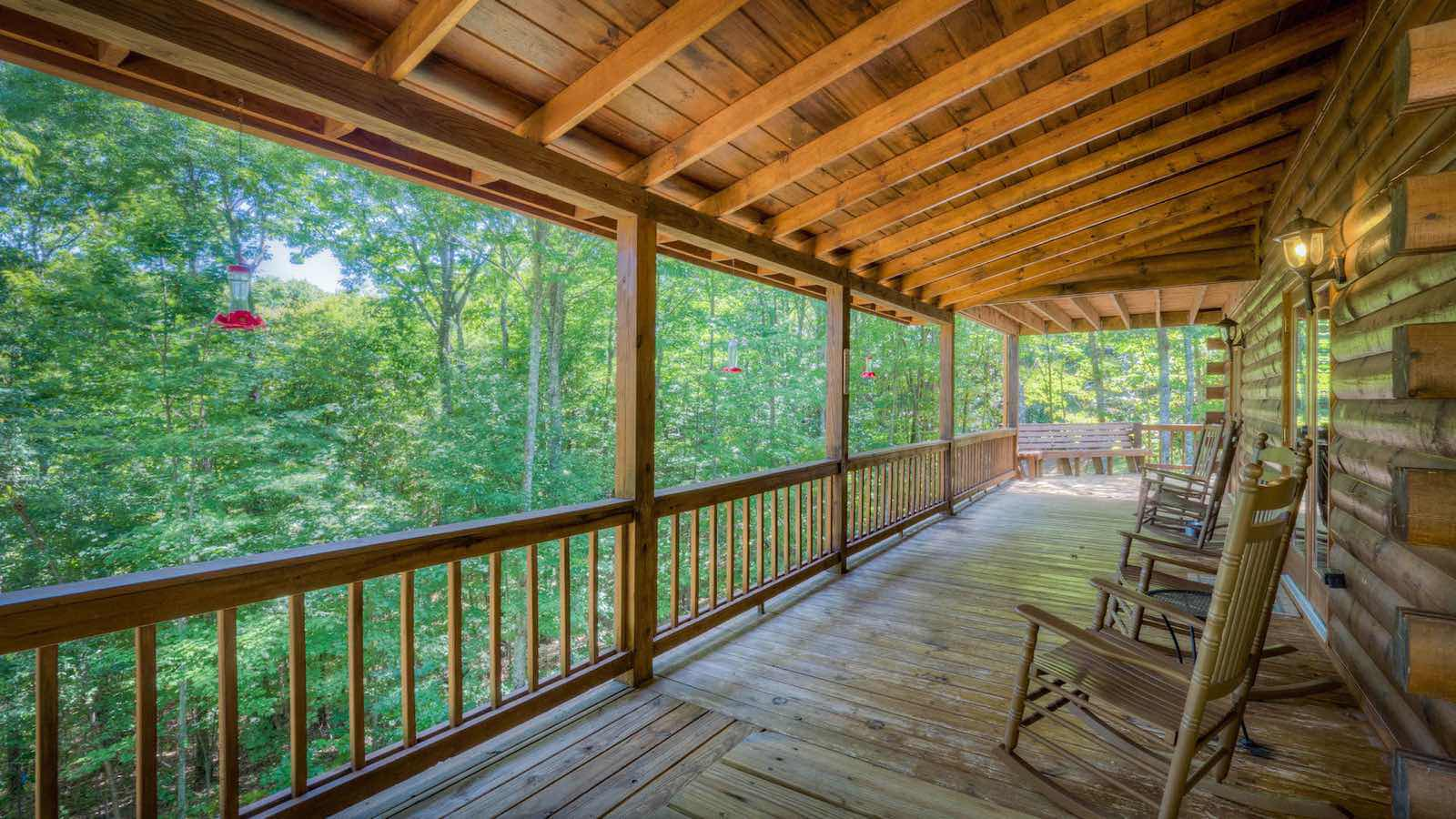 blue ridge treasure rental cabin
