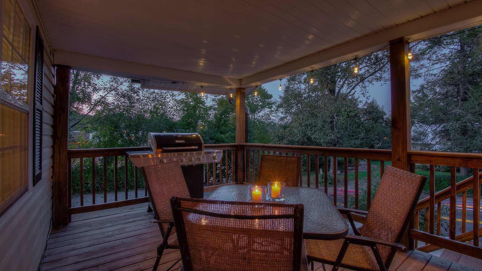 Bungalow Cabin Part - 44: Mountain Top Cabin Rentals