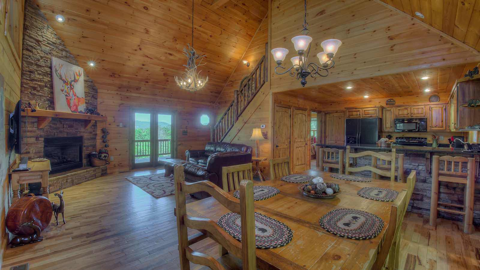 cabin rentals smoky cabins mountain for mountains great log airbnb hotels nc cherokee adise sale old gatlinburg