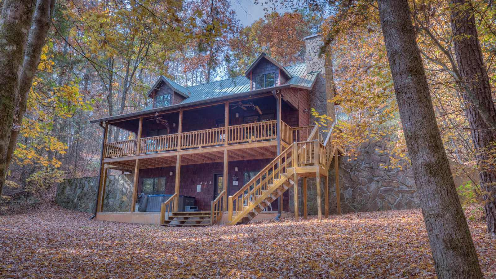 rental chattabox find lookout rentals mountain cabins in chattanooga of cabin vacation near