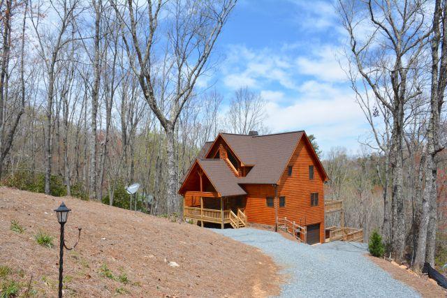 Cabin rentals for Echo lake cabin rentals