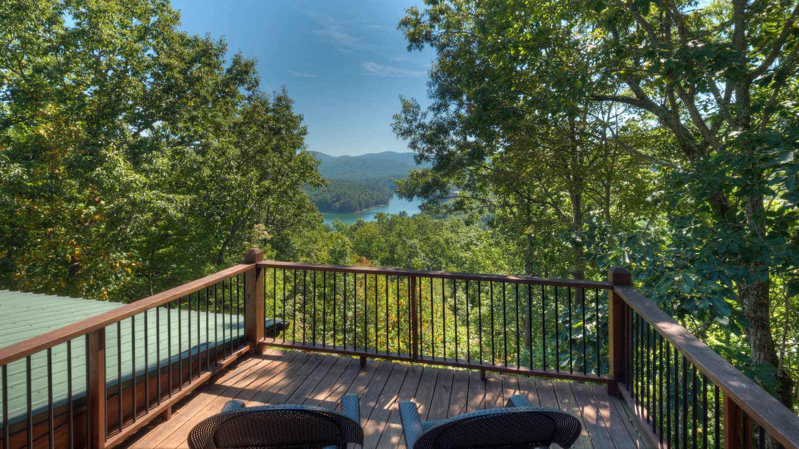 My Blue Ridge Travel Guide