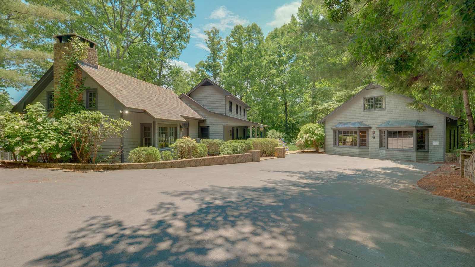 Blue Ridge Mountain Cabin Rentals 79