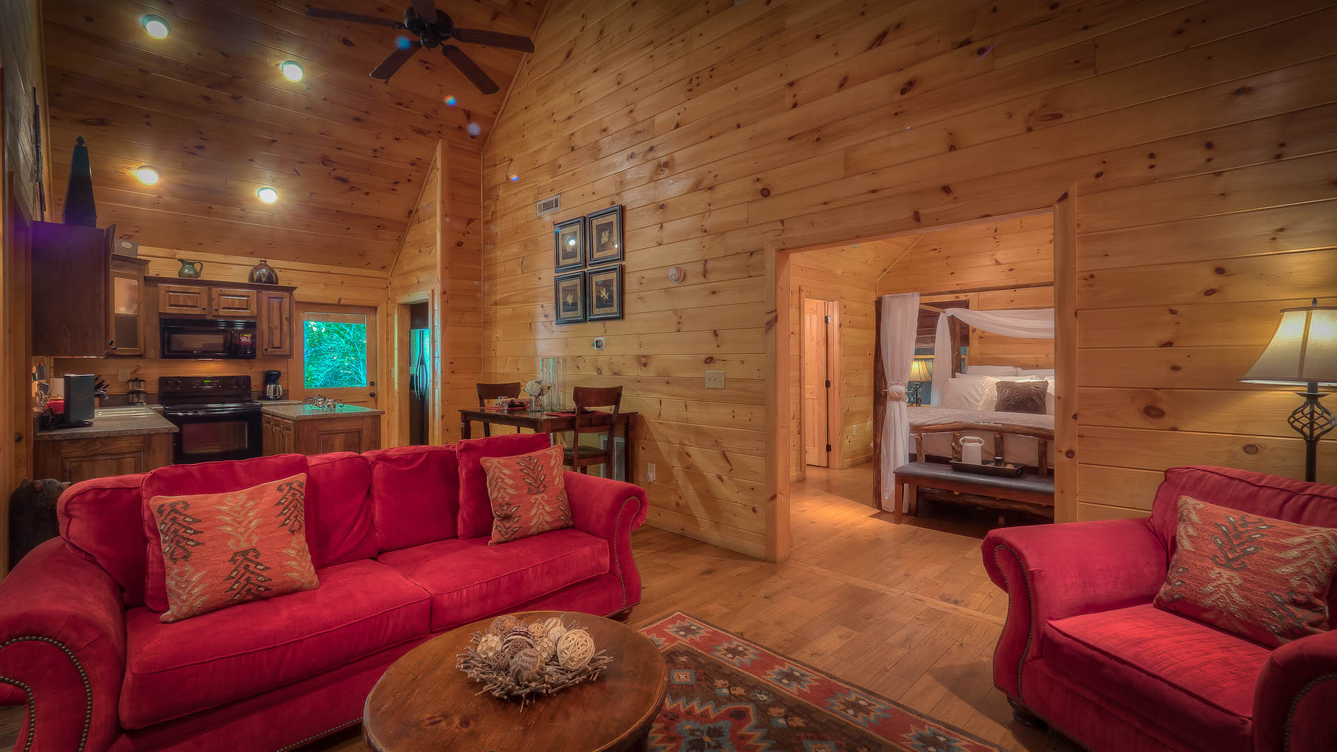 cabins olde county homeaway rentals rental stone vacation romantic cabin pa cottage lancaster in the