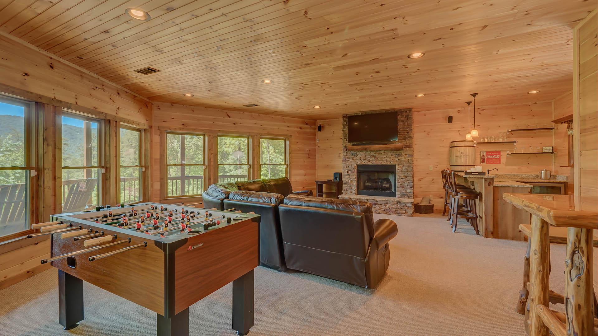 Mountain Dream Lodge