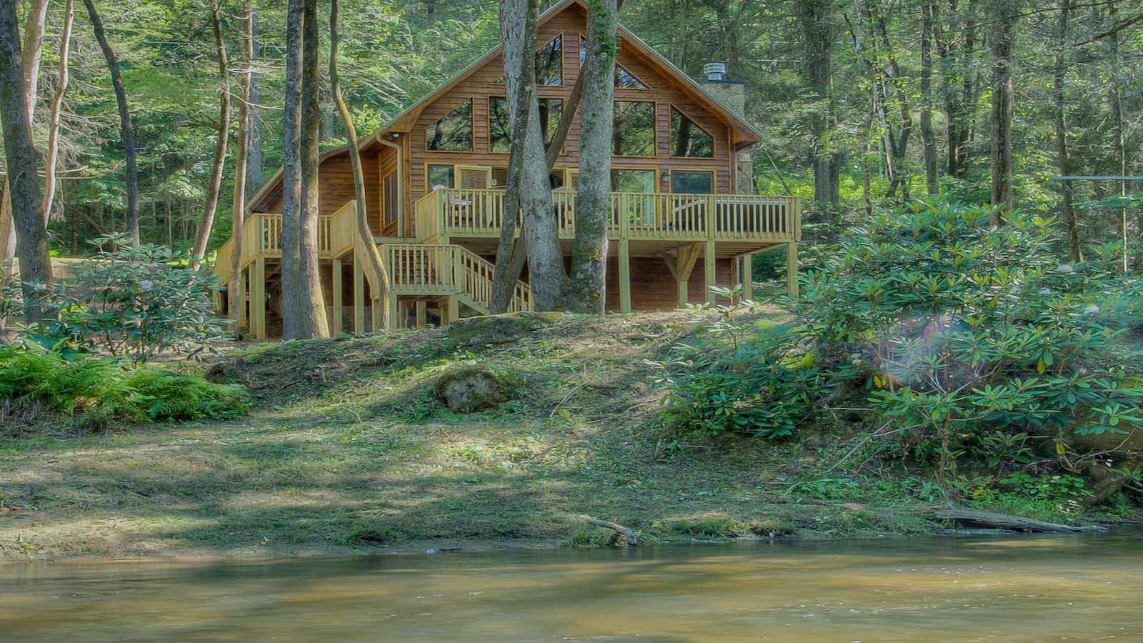 ga bear the cabins lodge rental ridge house blue rentals north pin in ar black mountains cabin georgia