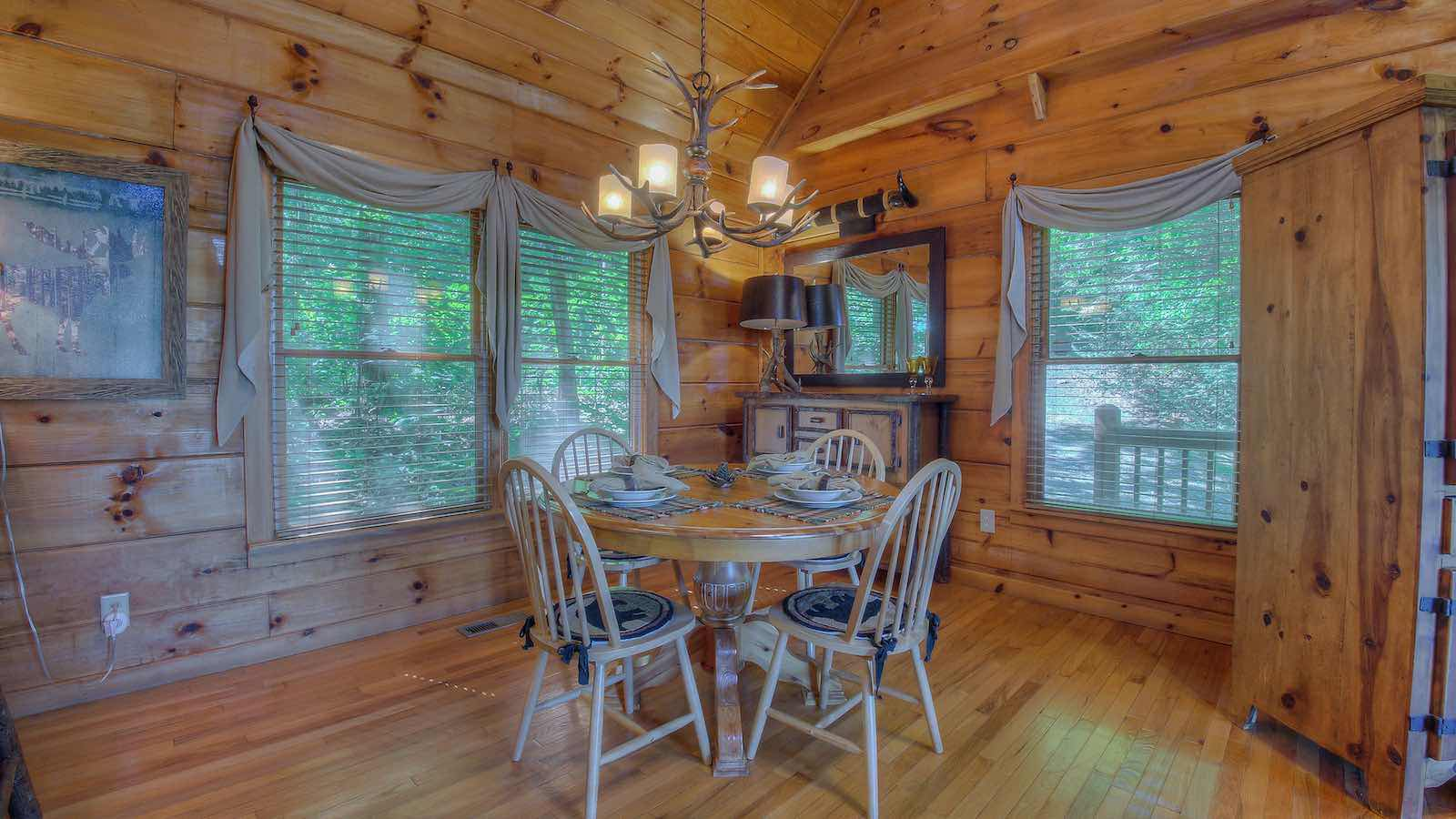 rentals cabin in georgia ridge and pin the north cabins log blue mountains rental pinterest