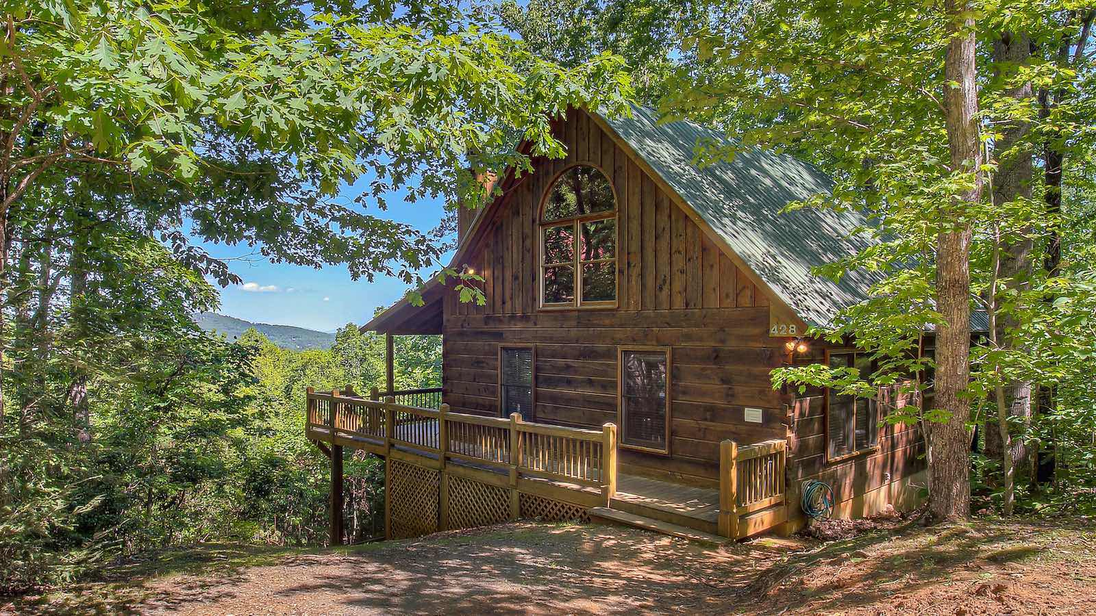 Mountain cabins for rent for North georgia mountain cabins for rent