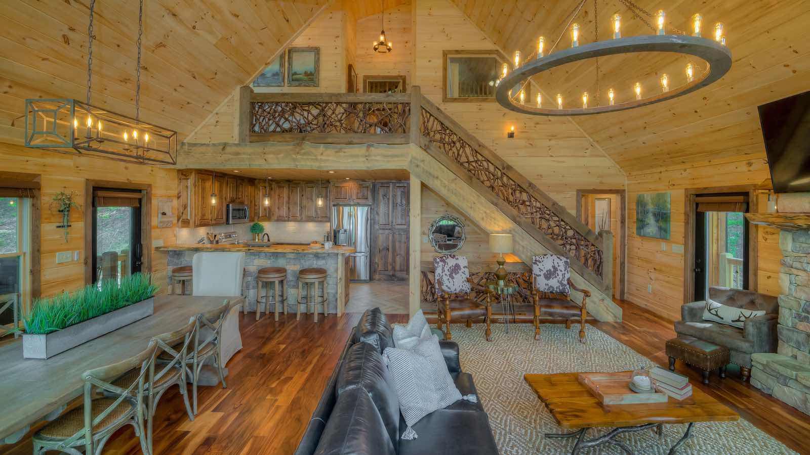 Sky High Lodge