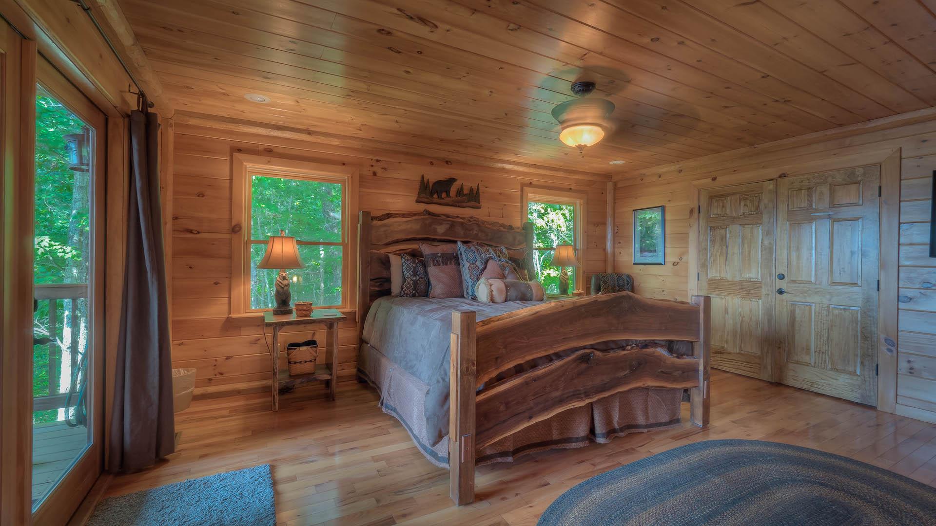downtown blue ridge  ga lodging accommodations