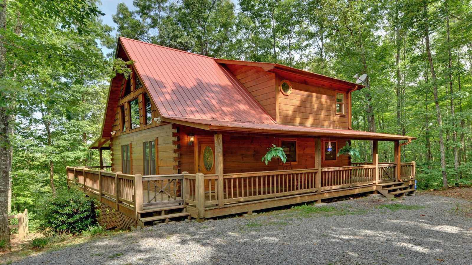 North georgia mountain cabin rentals for Appalachian mountain cabins