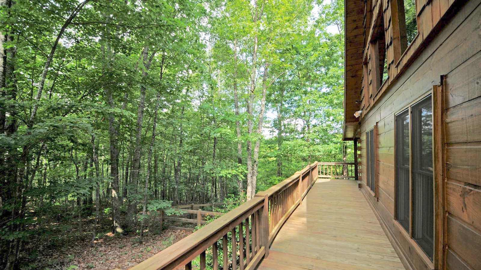 Appalachian Getaway Rental Cabin Blue Ridge Ga