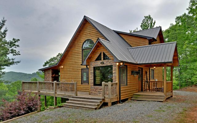 Georgia mtn rentals for North georgia mountain cabins for rent