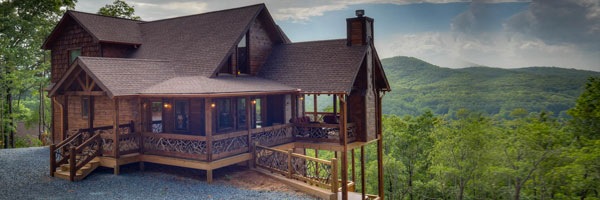 rental images mountains of in luxury cabins mountain rentals ridge smoky best lake cabin blue