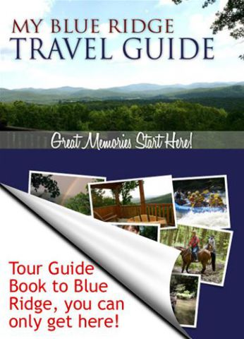 Blue Ridge Ga Guide Book