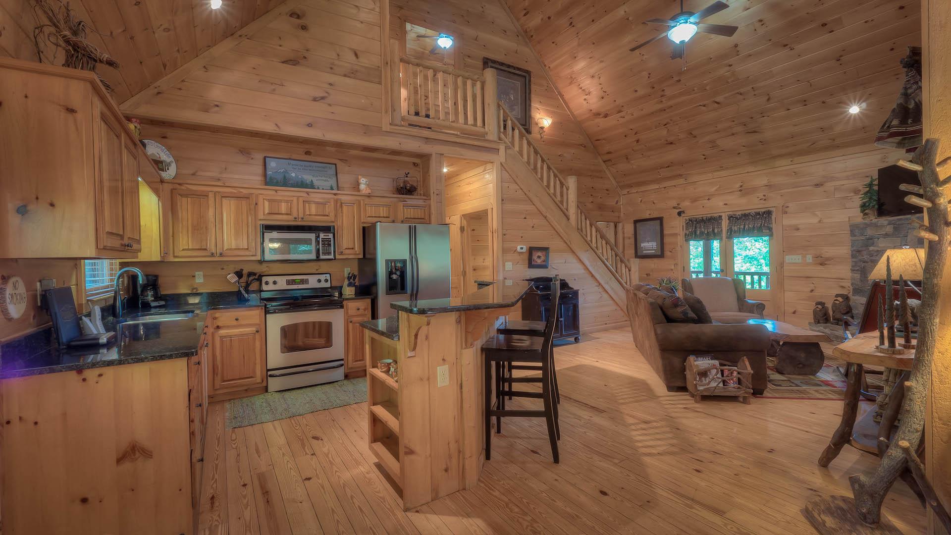 Cabin Rental
