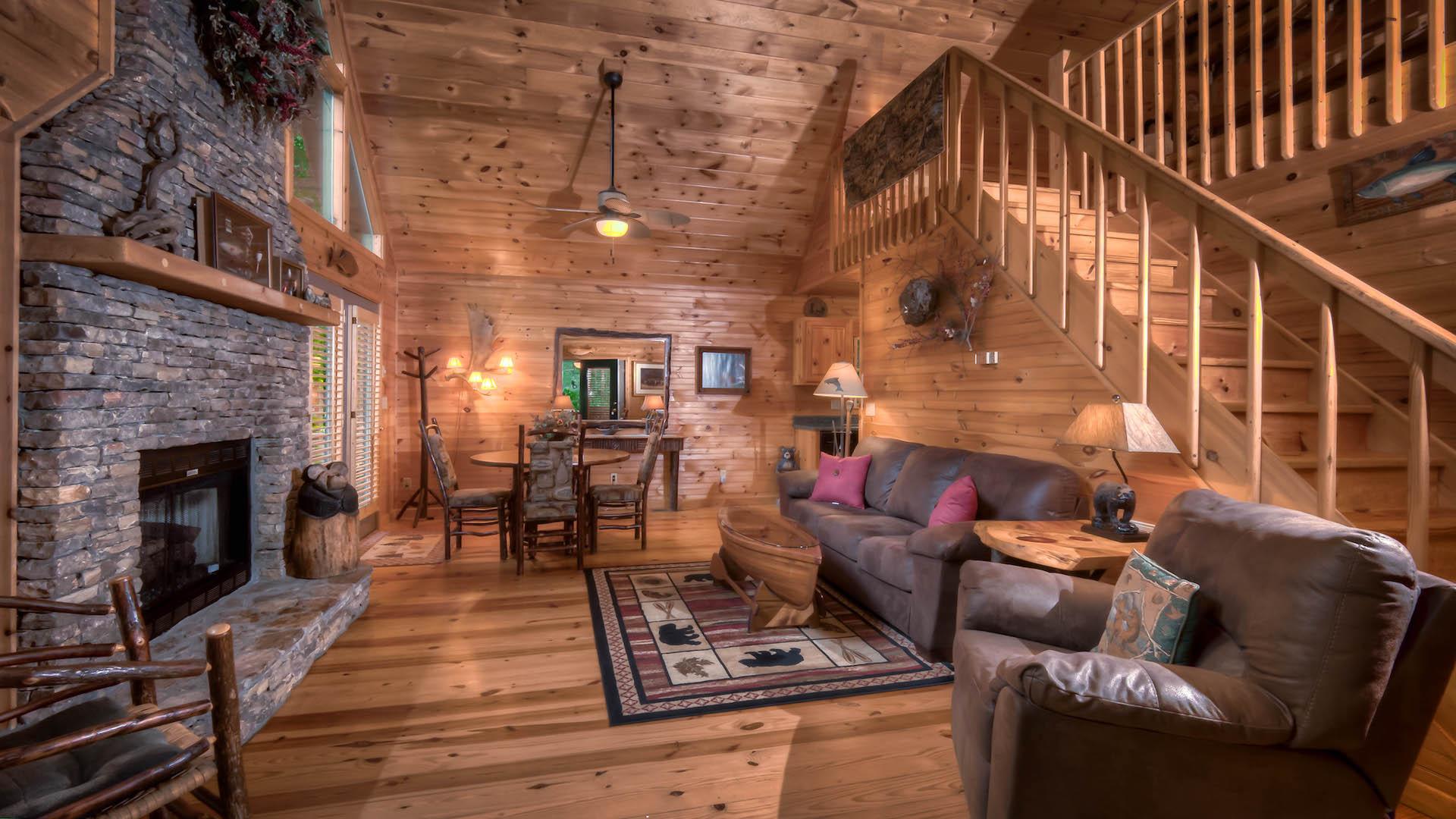 Cabin Al