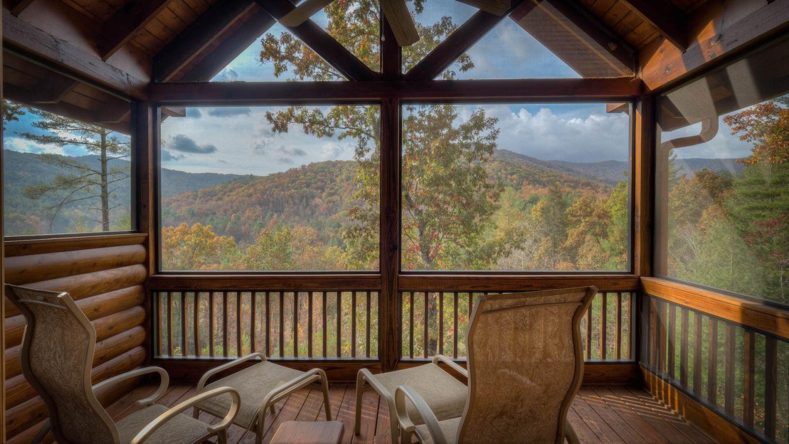 Blue Ridge Ga Cabin Rentals