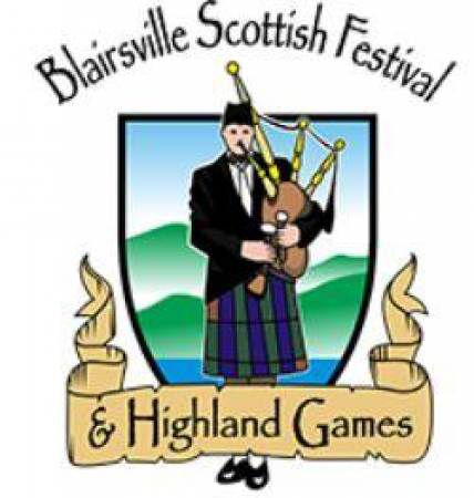Blairsville Scottish Festival and Highland Games