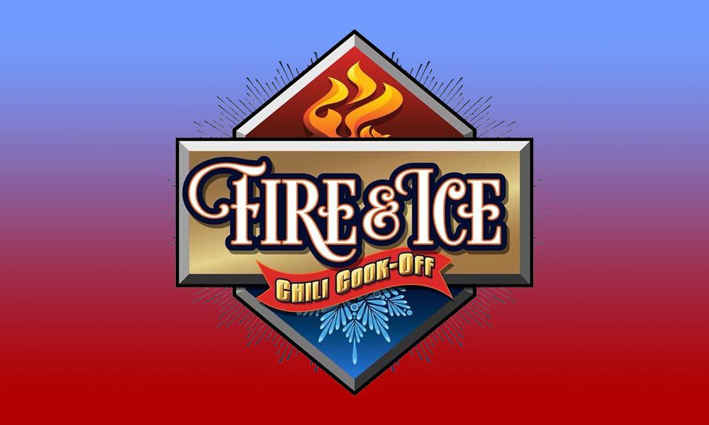 Annual Fire and Ice Chili Cook Off Festival