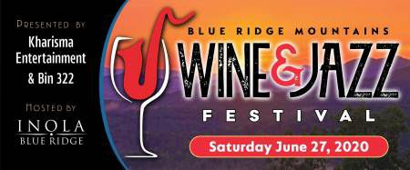 Blue Ridge Mountains Wine and Jazz Festival